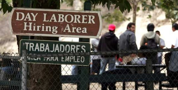 day-laborers