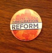 Lutherans for Immigration Reform
